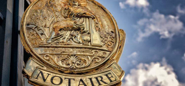 Comment bien choisir son officier notarial à Toulon ?