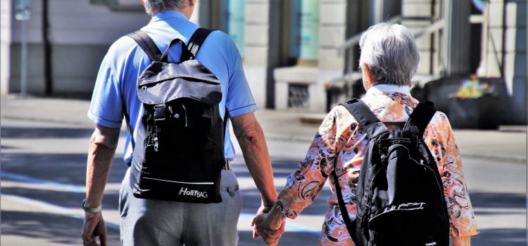 Pourquoi des résidences seniors pour personnes âgées ?