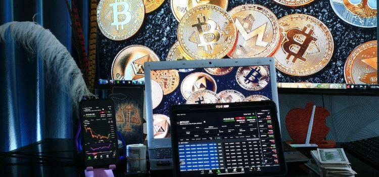 3 stratégies d'investissement dans les crypto-monnaies